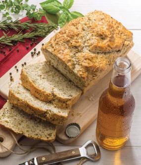 italian herb beer bread mix