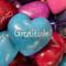 soap stone word heart gratitude
