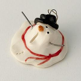 slushy ornament