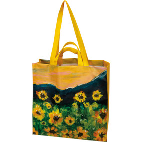 beautiful moments market tote