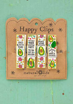 avocados happy clips
