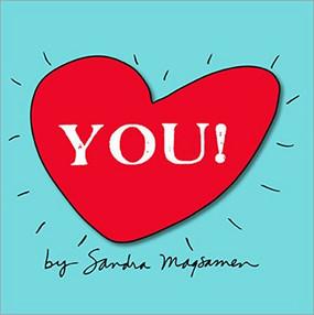 you!, children's book