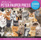 all the cats jigsaw puzzle, 1000 pieces