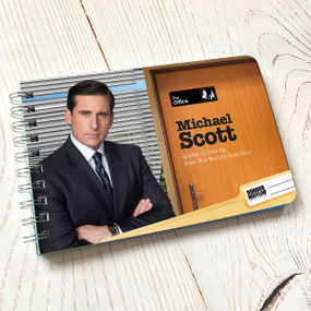 michael scott quotes to live by, 48 pages