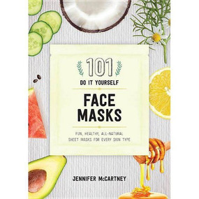 101 do it yourself face masks