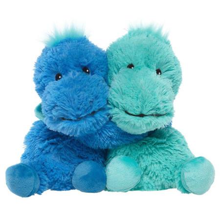 hugs warmies, dinosaur