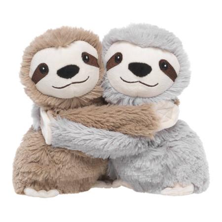 hugs warmies, sloth