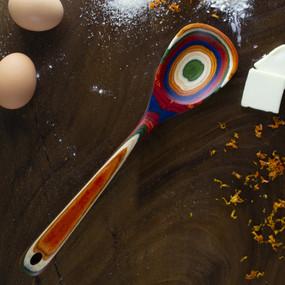 baltique collection mixing spoon, Marrakesh