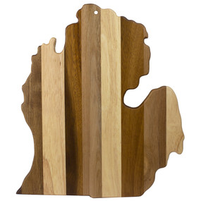 shiplap michigan serving board
