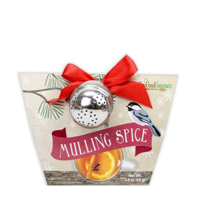 mulling spice - red