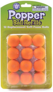 popper ball refills