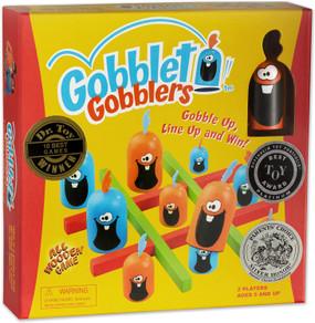 goblet gobblers, game