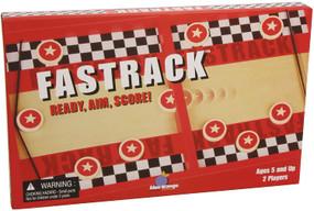 fastrack game, disk, track