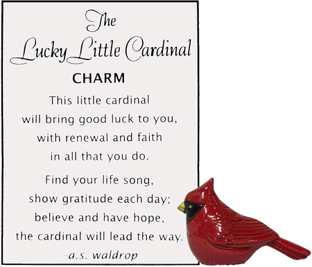 ganz cardinal charm