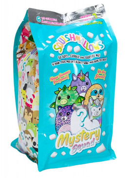"""scented squishmallow mystery squad 8"""""""