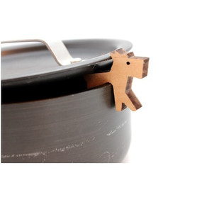 dog pot guard