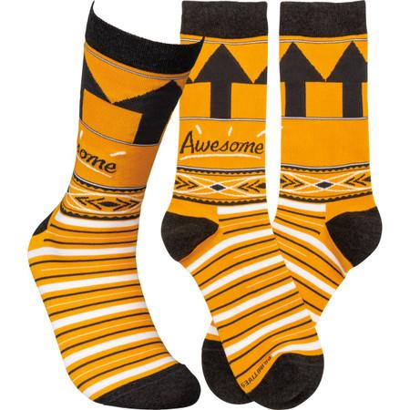 awesome socks
