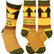 awesome brother socks