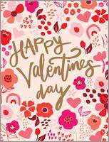valentine flowers   valentine's day