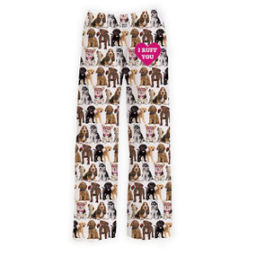 I ruff you super soft lounge pants