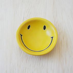 smile trinket dish
