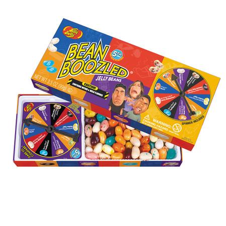 bean boozled jelly beans