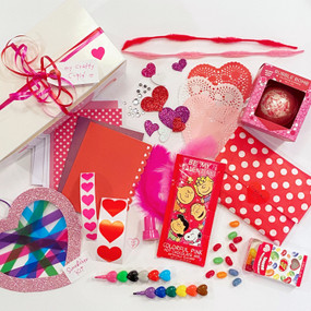 crafty cupid box