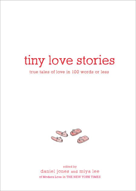 tiny love stories, book, Valentine's day