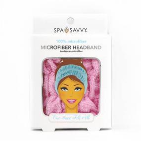 microfiber headband