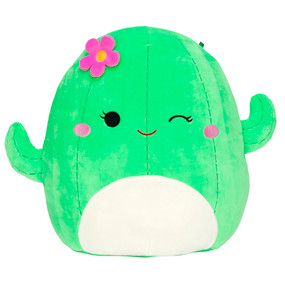 "cactus squishmallow friends 12"", maritza"