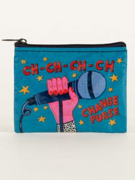 ch-ch-ch-ch change coin purse