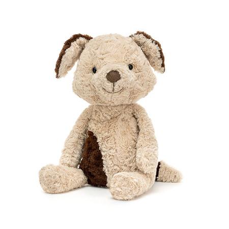 tuffet dog stuffed animal