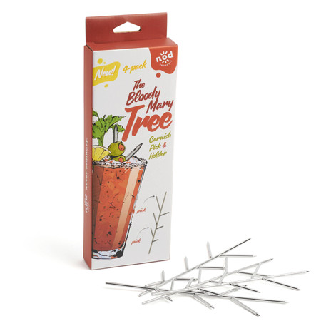 bloody mary tree