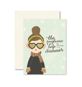 winter sunglasses | just for laughs