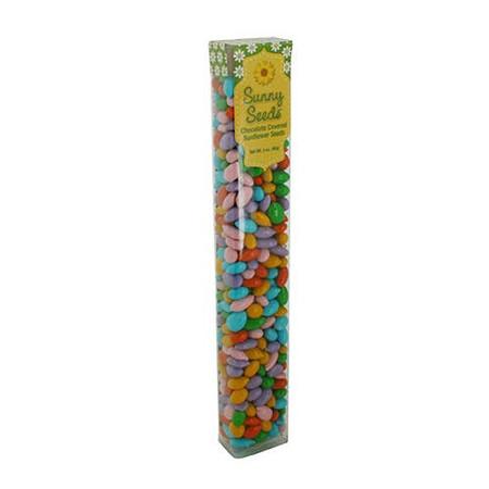 pastel sunny seeds