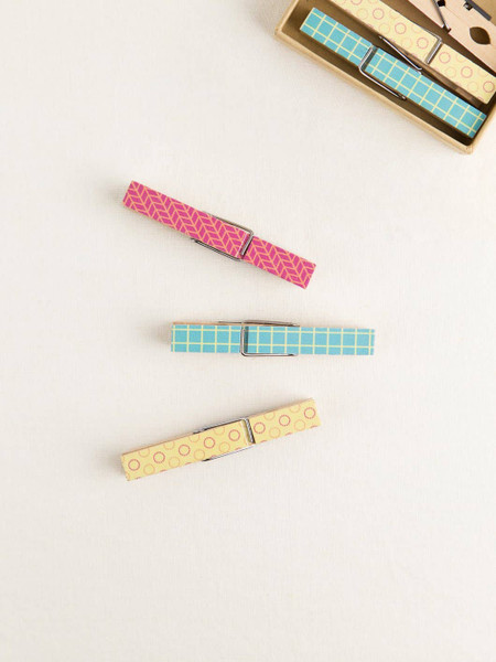 clothespin magnet set