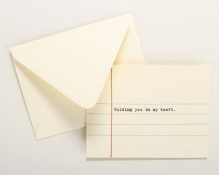 holding you in my heart , love, greeting card
