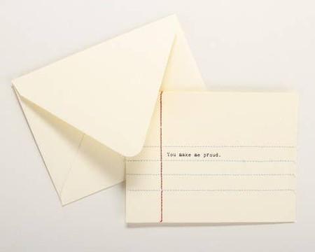 you make me proud, love, greeting card
