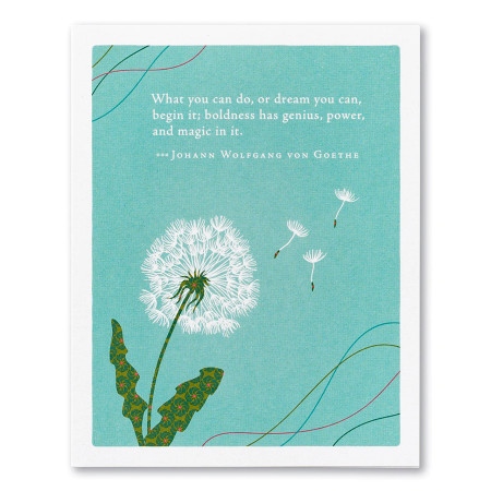 what you can do, graduation, greeting card
