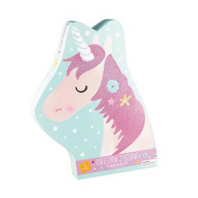 fairy unicorn 40 piece jigsaw puzzle
