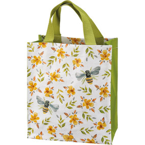 bees daily tote