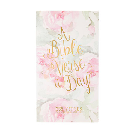 daily bible verse note pad
