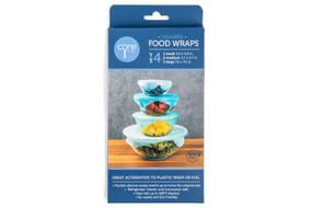silicone reusable food wraps