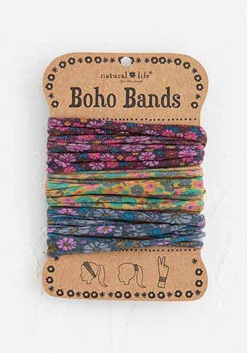 violet boho bands
