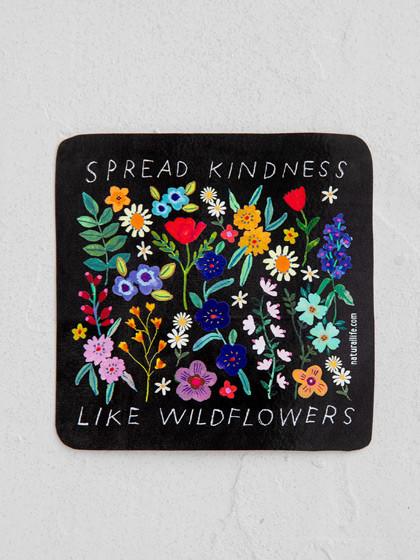spread kindness sticker