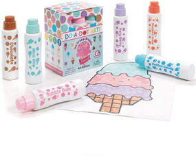 ice cream dreams scented do a dot markers