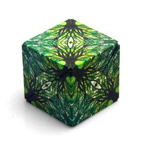 shashibo, the shape shifting box, elements