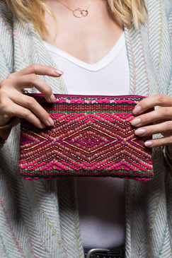 luna pattern clutch