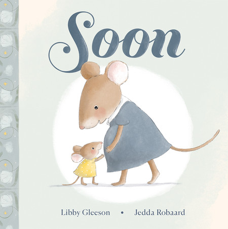 soon, children's book