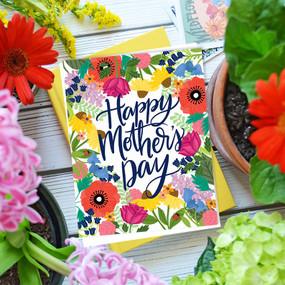 flower garden | mother's day